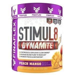 redefine nutrition dynamite