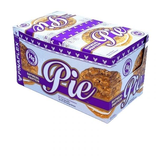 redefine nutrition finaflex oatmeal protein pie