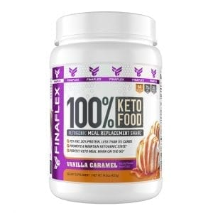 redefine nutrition keto food