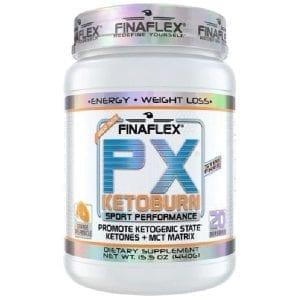 redefine nutrition px ketoburn