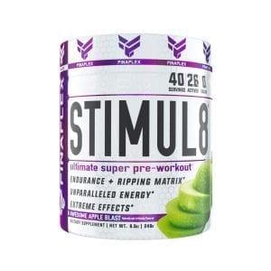 redefine nutrition stimul8