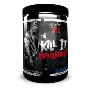 5% Nutrition Kill it Reloaded