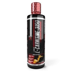 5% Nutrition Liquid Carnitine 3150