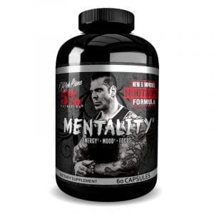 5% Nutrition Mentality