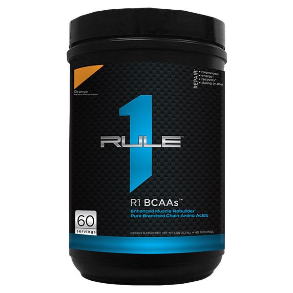 rule 1 proteins r1 bcaa 60 servings