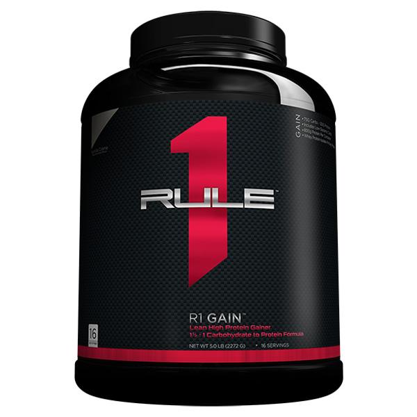 rule 1 proteins r1 gain
