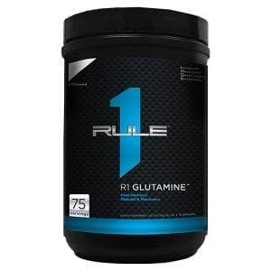 rule 1 proteins r1 glutamine