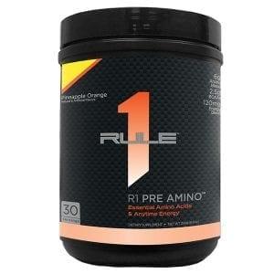 rule 1 proteins r1 pre amino