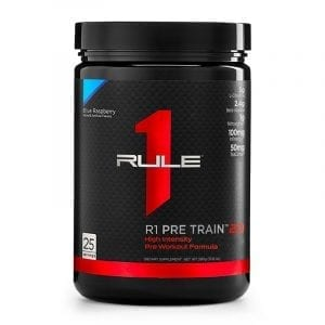 Rule 1 Proteins R1 Pre-Train