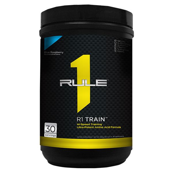 Rule 1 Proteins R1 Train