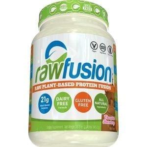 San Raw Fusion