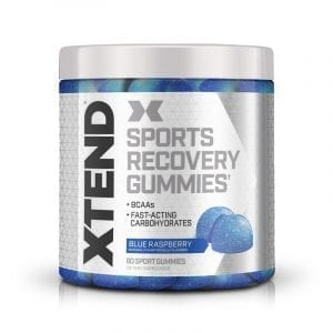 SciVation Xtend Gummies