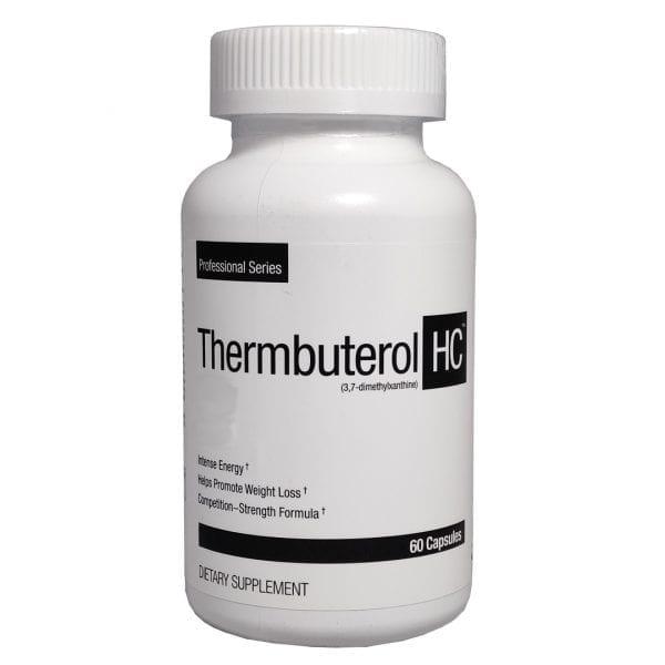 SEI Thermbuterol HC