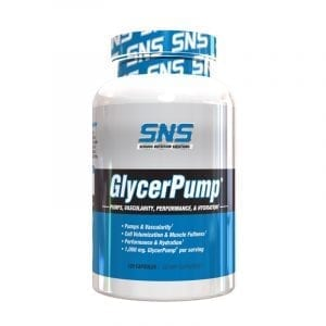 sns glycerpump