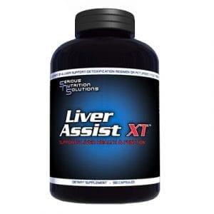 sns liver assist xt