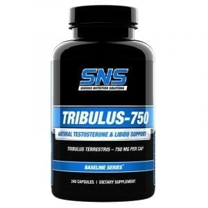 SNS Tribulus-750