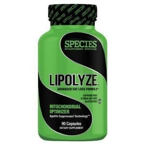 species nutrition lipolyze evolved