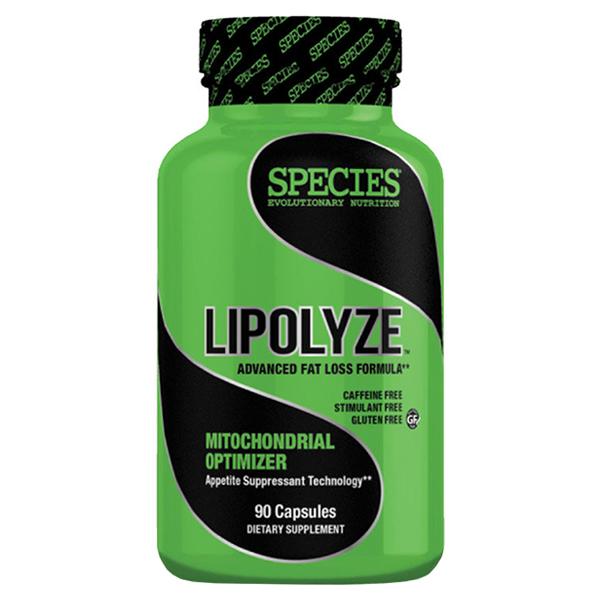 species nutrition lipolyze evolved