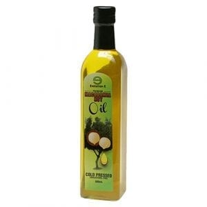 species nutrition macadamia nut oil