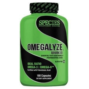 SPECIES Nutrition Omegalyze