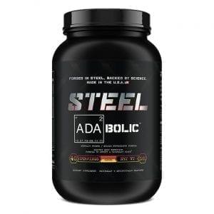 steel supplements adabolic