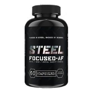 steel supplements focused-af