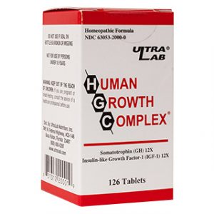 ultra-lab human growth complex
