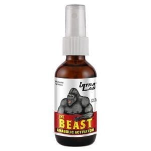 ultra-lab the beast anabolic activator