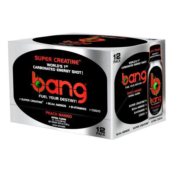 vpx bang shot