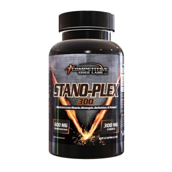 competitive edge labs stano plex