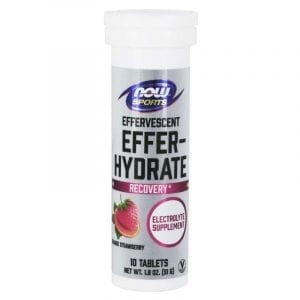 now effervescent effer-hydrate
