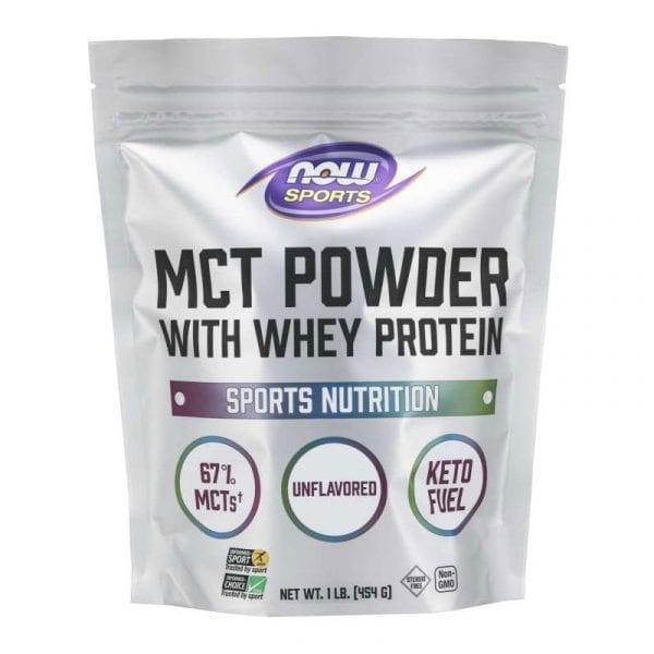 Now MCT Powder