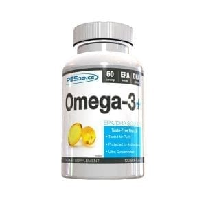 PES omega 3