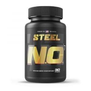 steel supplements no7