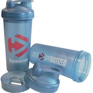 dymatize shaker cup