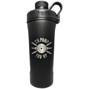 IPYU Blender Bottle
