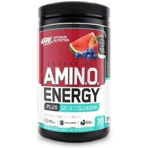optimum nutrition amino energy collagen