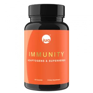 jua herbs immunity
