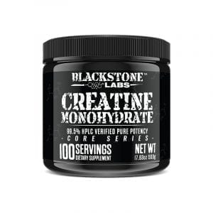 blackstone labs creatine