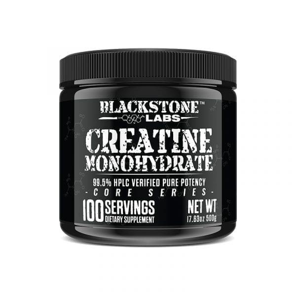 Blackstone Labs Creatine