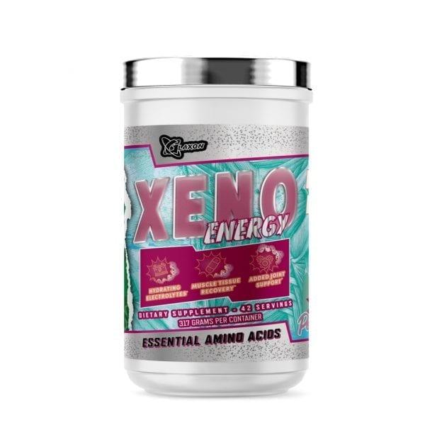 glaxon xeno energy