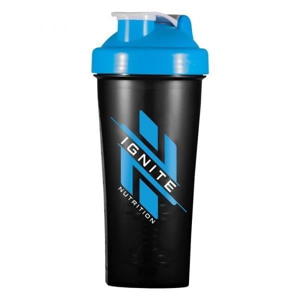 Ignite Nutrition Shaker