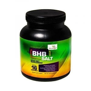 keto veyda bhb supplement