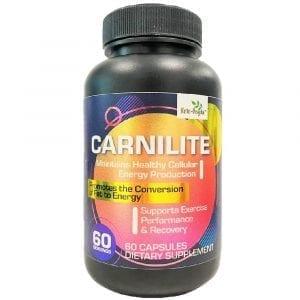 keto veyda carnilite