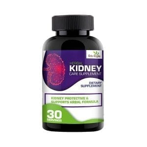 keto veyda kidney care supplement