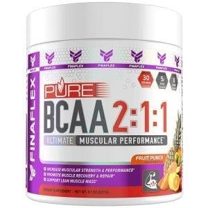 redefine nutrition pure bcaa