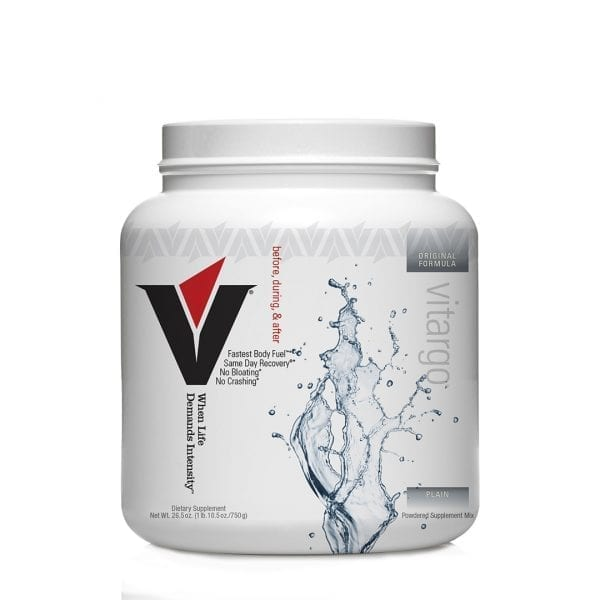 vitargo global science vitargo unflavored