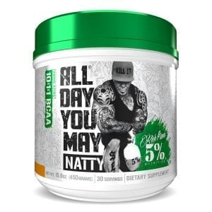 5% Nutrition ALLDAYYOUMAY NATTY