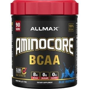 Allmax Aminocore Blue Raz