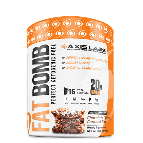 axis labs fat bomb